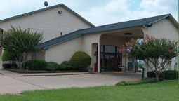 Spanish Trails Inn - Mesquite (Dallas, Texas)