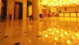 Lobby CHANGFENG GARDEN HOTEL