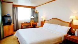 Room SHANG DE BUSINESS HOTEL