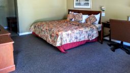 Standard room Budget Lodge of Mount Dora
