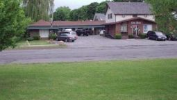 Falls Motel - Niagara Falls (New York)