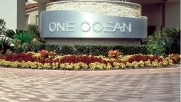 ONE OCEAN RESORT HOTEL AND SPA - Atlantic Beach (Florida)