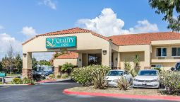 Quality Inn Long Beach Airport - Long Beach (Californië)