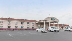 Quality Inn Scottsburg - Scottsburg (Scott, Indiana)