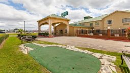 Quality Inn & Suites - Beaumont (Texas)