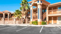 Exterior view Quality Inn & Suites Las Cruces