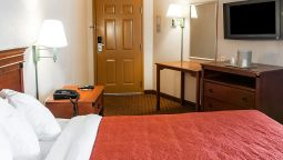 Room Quality Inn & Suites Las Cruces