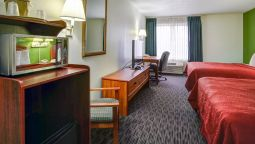 Kamers Quality Inn & Suites Airport