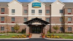 Hotel Staybridge Suites AKRON-STOW-CUYAHOGA FALLS - Stow (Ohio)
