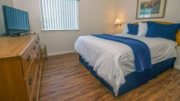 Hotel Affordable Corporate Suites - Concord (Cabarrus, North Carolina)