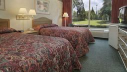 Kamers Baymont Inn & Suites Shreveport Airport