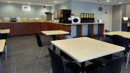 Hotel Super 8 by Wyndham Peterborough - Peterborough
