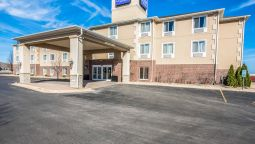 Sleep Inn & Suites Washington - Washington (Illinois)