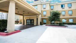 Sleep Inn & Suites - New Braunfels (Texas)