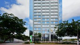 Buitenaanzicht Holiday Inn MANAUS