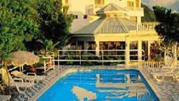 Evergreen Hotel - Roseau