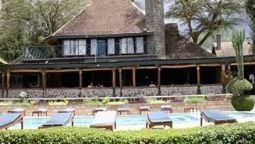 Hotel LAKE NAKURU LODGE - ALL INCLUSIVE - Nakuru