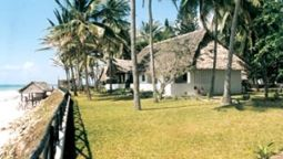 Buitenaanzicht KILIFI BAY BEACH RESORT - ALL INCLUSIVE