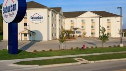 Hotel MainStay Suites Coralville - Coralville (Iowa)