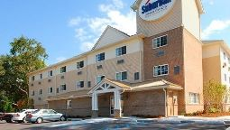 Hotel Suburban Extended Stay Airport - North Charleston (South Carolina)