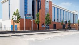 Exterior view TRAVELODGE MIDDLESBROUGH