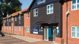 Buitenaanzicht TRAVELODGE LOWESTOFT
