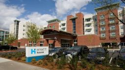 Hotel HYATT house Bellevue - Bellevue (Washington)