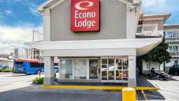 Hotel Econo Lodge Downtown - Louisville (Kentucky)