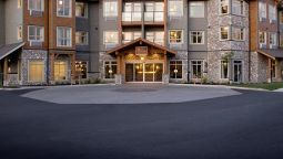 OLD HOUSE VILLAGE HOTEL AND SPA - Courtenay
