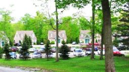 SPRUCE HILL INN AND COTTAGES - Mansfield (Ohio)