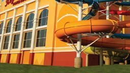 Hotel KEYLIME COVE RESORT WATERPARK - Gurnee (Illinois)