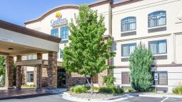 Exterior view Comfort Inn & Suites Jerome - Twin Falls