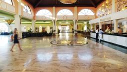 Lobby SANDOS PLAYACAR RIVIERA ALL INCLUSIVE
