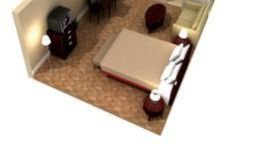 Room ASPEN EXTENDED STAY SUITES - KENAI