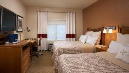 Room SpringHill Suites San Antonio Downtown/Riverwalk Area