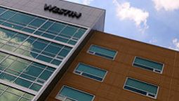 Hotel The Westin Mount Laurel - Mount Laurel (New Jersey)