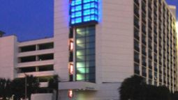 Exterior view HOTEL BLUE