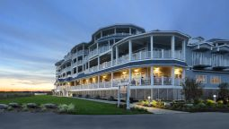 Buitenaanzicht Madison Beach Hotel Curio Collection by Hilton