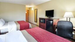 Room Comfort Inn New River