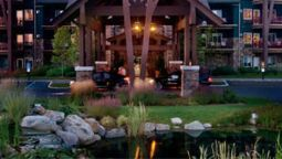 Hotel GRAND CASCADES LODGE