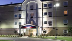 Hotel Candlewood Suites FORT SMITH - Van Buren (Arkansas)