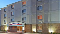 Hotel Candlewood Suites FAYETTEVILLE-UNIV OF ARKANSAS - Fayetteville (Arkansas)