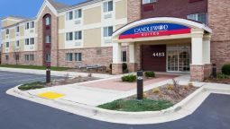 Hotel Candlewood Suites MILWAUKEE BROWN DEER - Milwaukee (Wisconsin)
