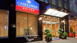 Hotel Candlewood Suites NEW YORK CITY- TIMES SQUARE - New York (New York)