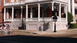 Hotel Z-TO BE DELETED - GUEST HOUSE - Natchez (Mississippi)