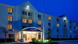 Exterior view Candlewood Suites MELBOURNE/VIERA