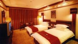 Room MANASAROVAR INTERNATIONAL HOTEL