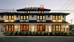 Exterior view DADDY O HOTEL