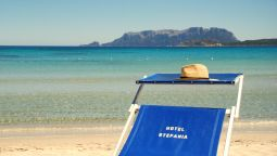 Stefania Boutique Hotel by the Beach - Olbia