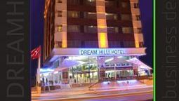 Dream Hill Business Deluxe Hotel Asia - Istanbul